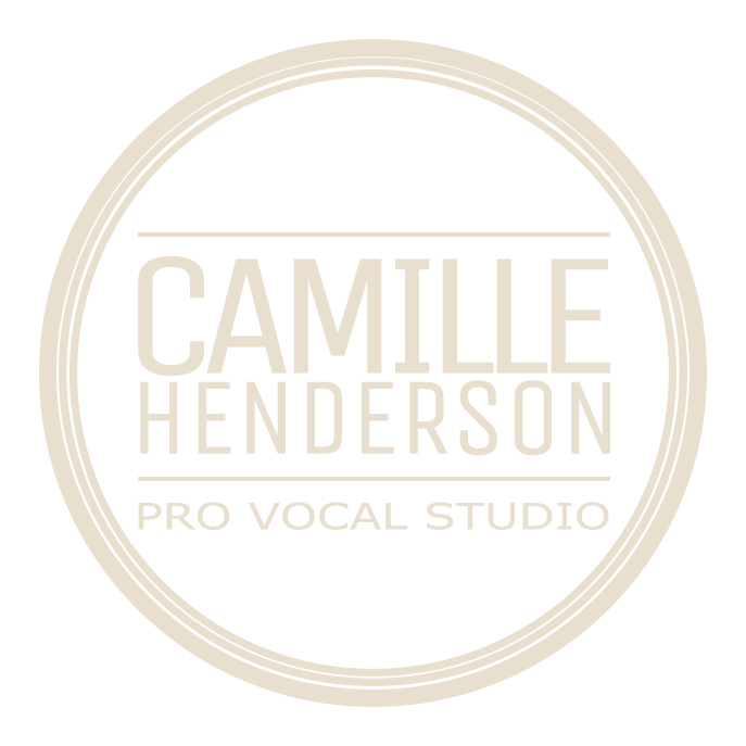Camille Henderson Logo